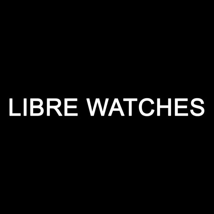 Libre Watches Bot for Facebook Messenger