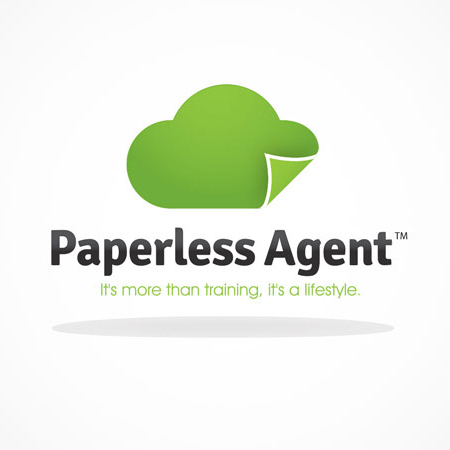 The Paperless Agent Bot for Facebook Messenger