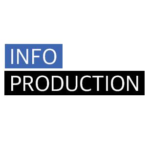 InfoProduction - Продюсирование Образовательных Проектов Bot for Facebook Messenger