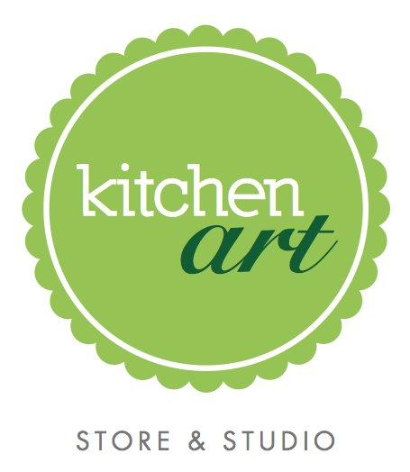 Kitchen Art Bot for Facebook Messenger
