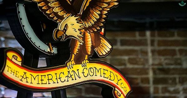 American Comedy Co. San Diego Bot for Facebook Messenger