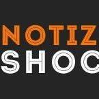 Notizieshock.it Bot for Facebook Messenger