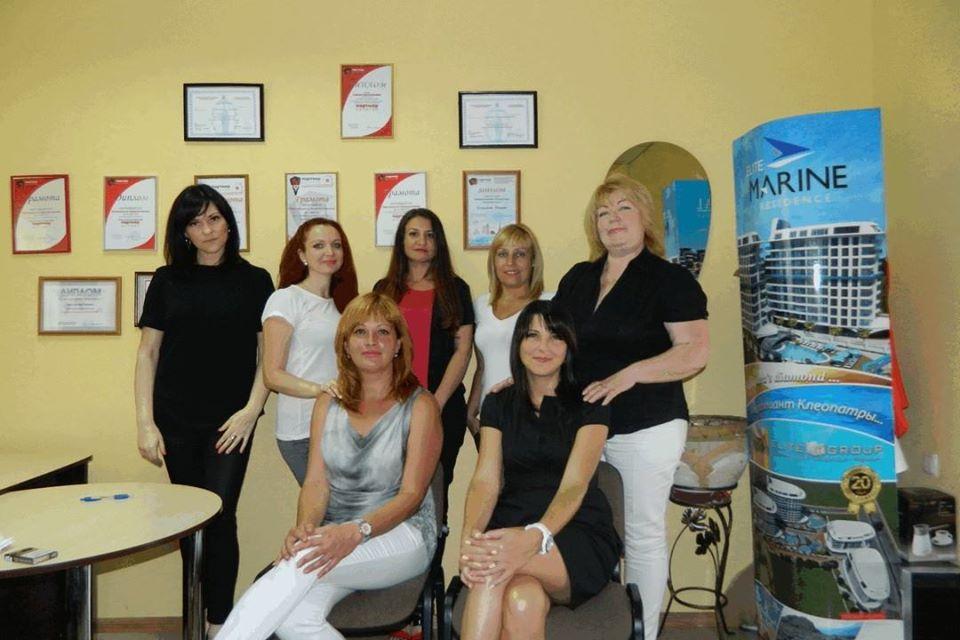 Одесса, Море и Ваш Дом Bot for Facebook Messenger
