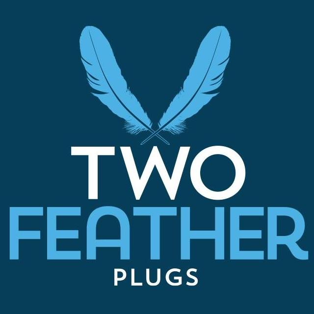 Two Feather Plugs Bot for Facebook Messenger