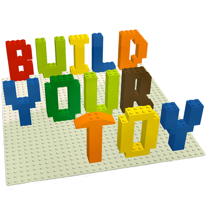 BUILD YOUR TOY online store-Hong Kong-專售樂高玩具 Bot for Facebook Messenger