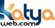 Katya Web Bot for Facebook Messenger