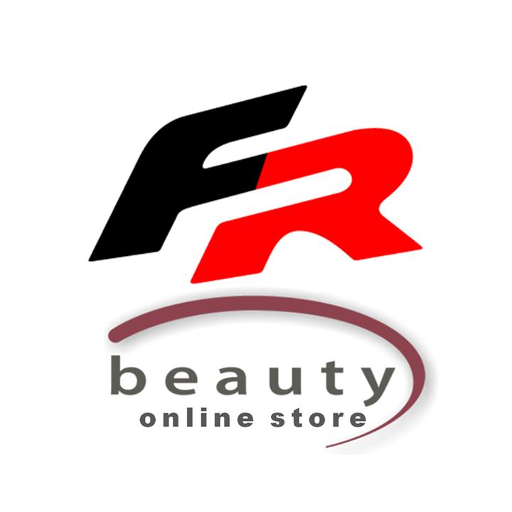 FR Beauty Online Store Bot for Facebook Messenger
