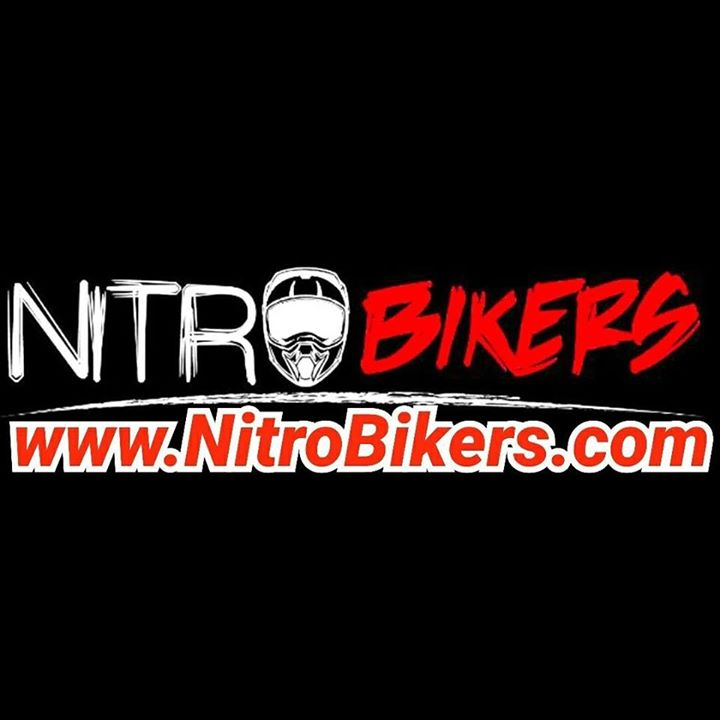 Nitrobikers Bot for Facebook Messenger