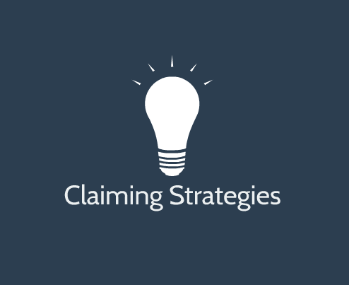 Claiming Strategies Bot for Facebook Messenger