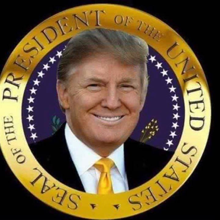 Donald Trump Fan Club Bot for Facebook Messenger