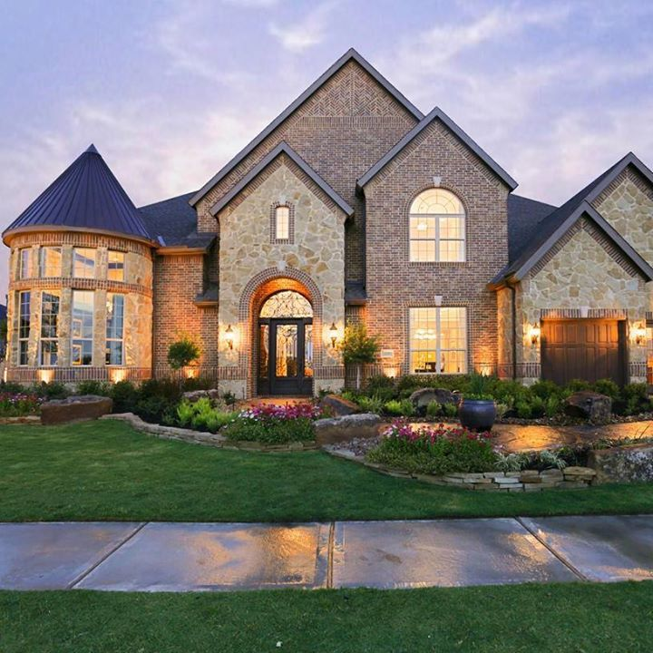 Homes for sale in Katy Texas Bot for Facebook Messenger