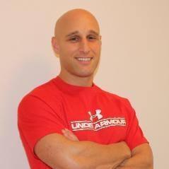 Cimino Fitness - Nutrition & Bootcamp Bot for Facebook Messenger