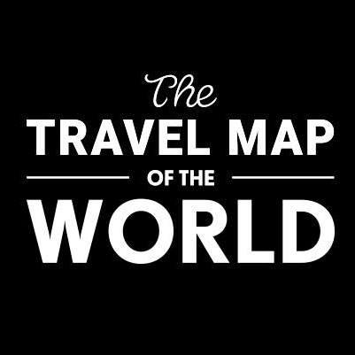 Travel Map SK Bot for Facebook Messenger
