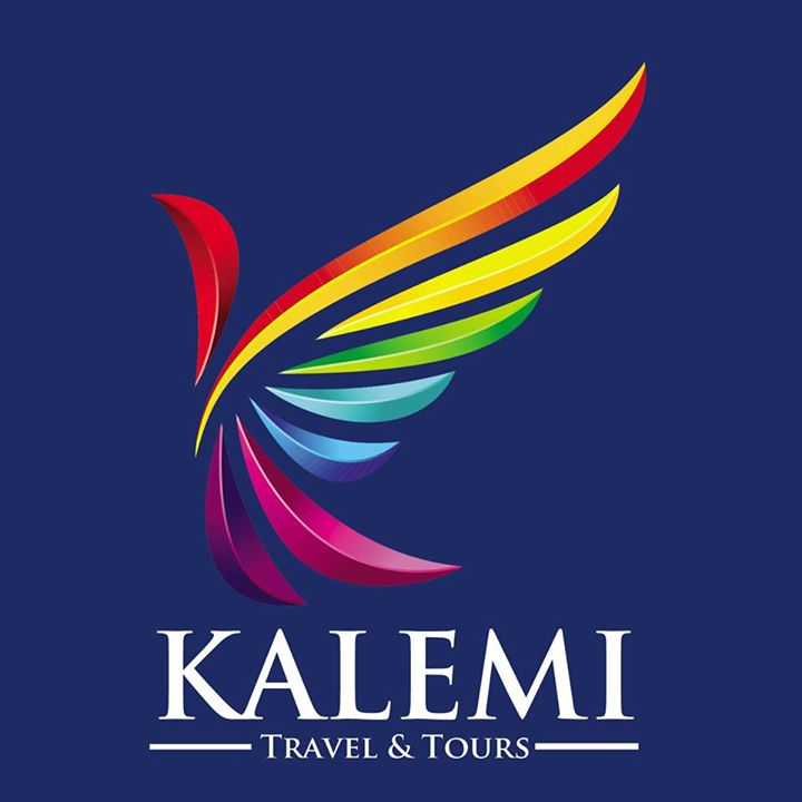 Kalemi Travel & Tours Bot for Facebook Messenger