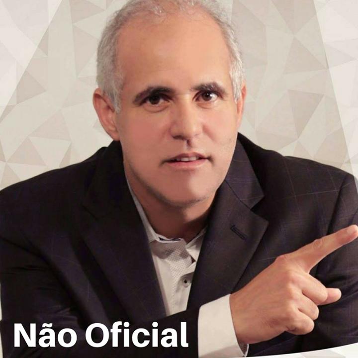 Admiradores do Pr. Cláudio Duarte Bot for Facebook Messenger