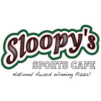 Sloopy's Sports Cafe Bot for Facebook Messenger