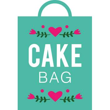 Cake Bag Bot for Facebook Messenger