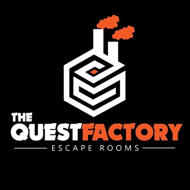 The Quest Factory Escape Rooms Bot for Facebook Messenger