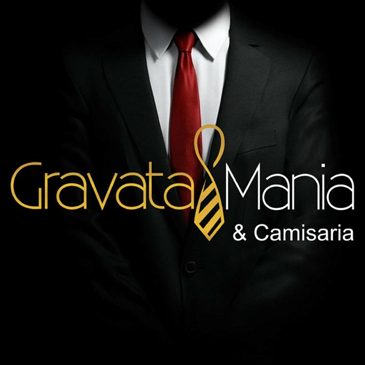Gravata Mania & Camisaria Bot for Facebook Messenger