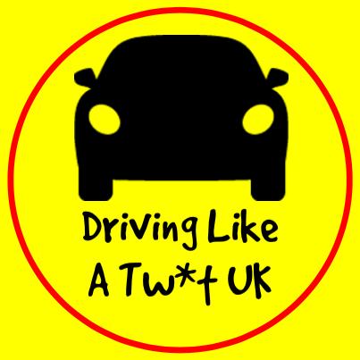 Driving Like A Twat UK Bot for Facebook Messenger