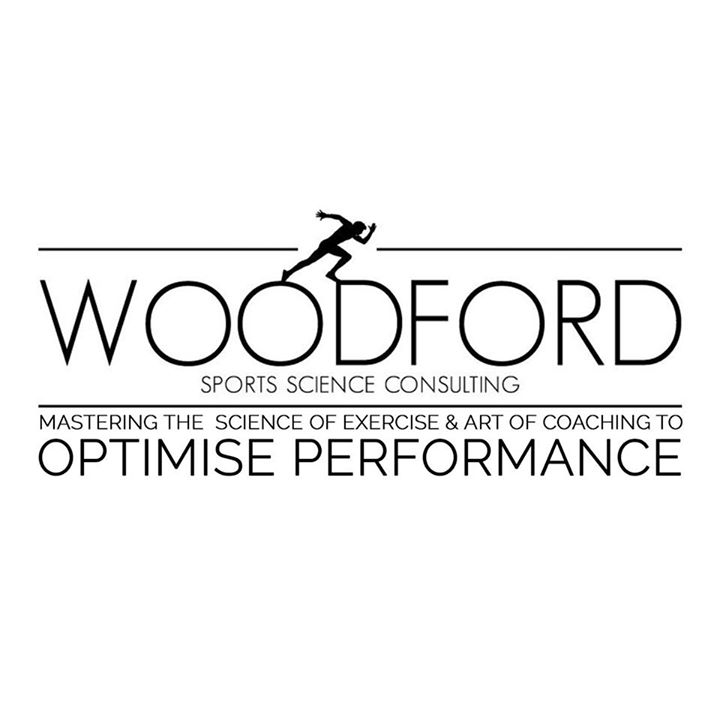 Woodford Sport Science Consulting Bot for Facebook Messenger