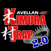 Kimura Trap System Bot for Facebook Messenger