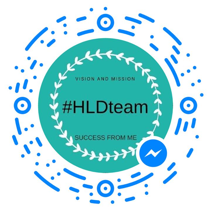 Học viện kinh doanh online - #HLDteam Bot for Facebook Messenger