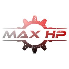 Max Hp Bot for Facebook Messenger