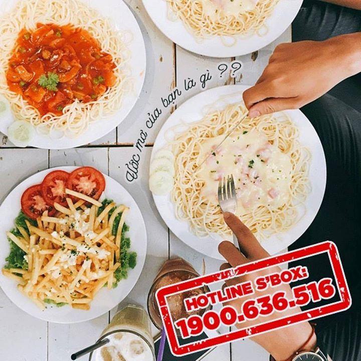 SpaghettiBox Bot for Facebook Messenger