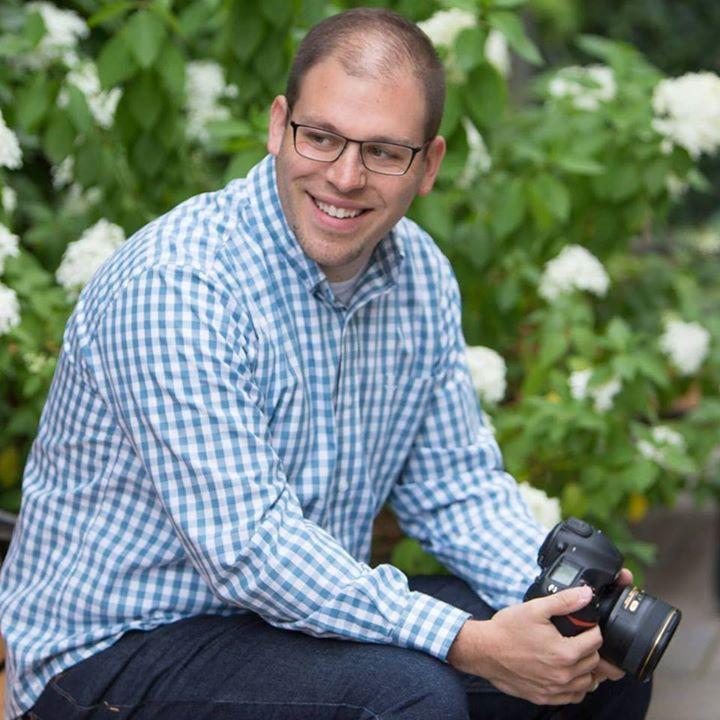 Bryan Caporicci Photography Bot for Facebook Messenger