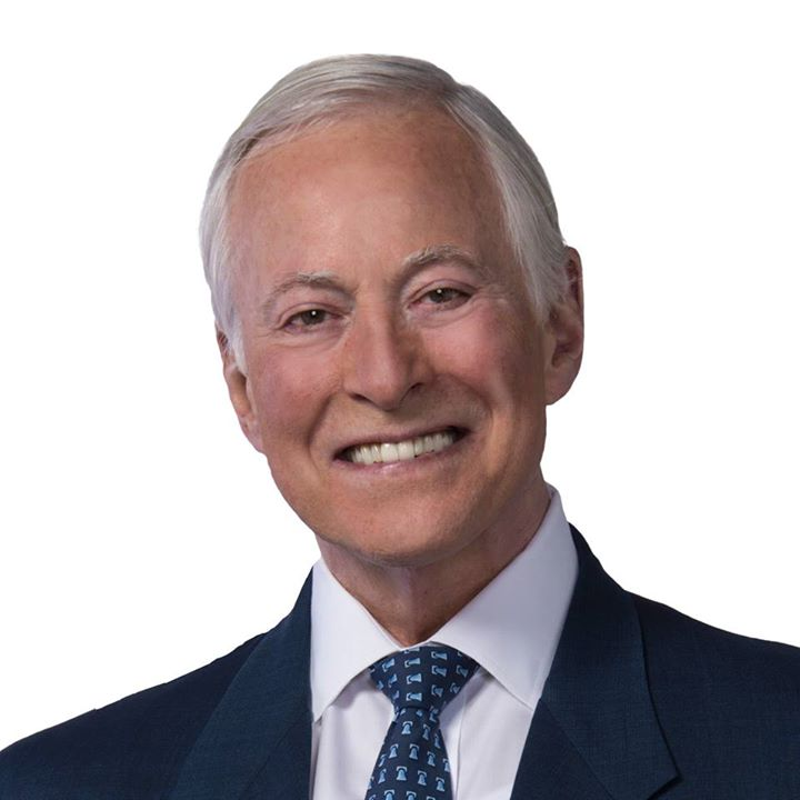 Brian Tracy Bot for Facebook Messenger