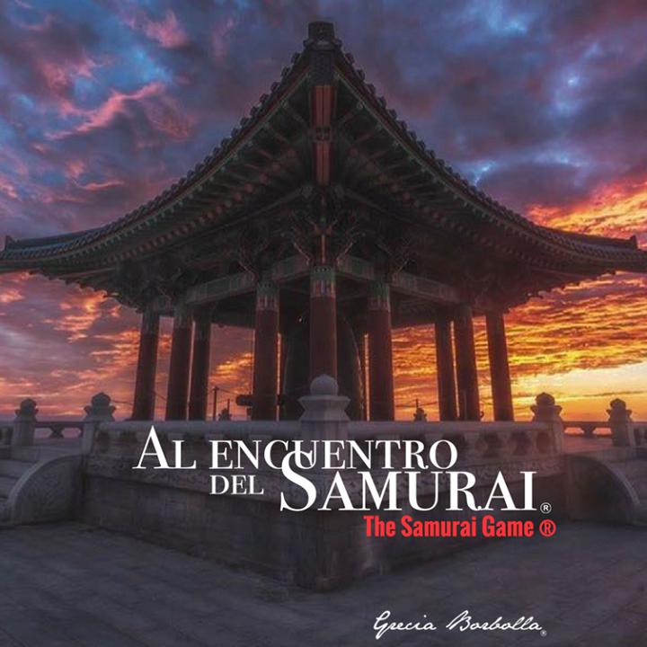 Juego del Samurai Bot for Facebook Messenger