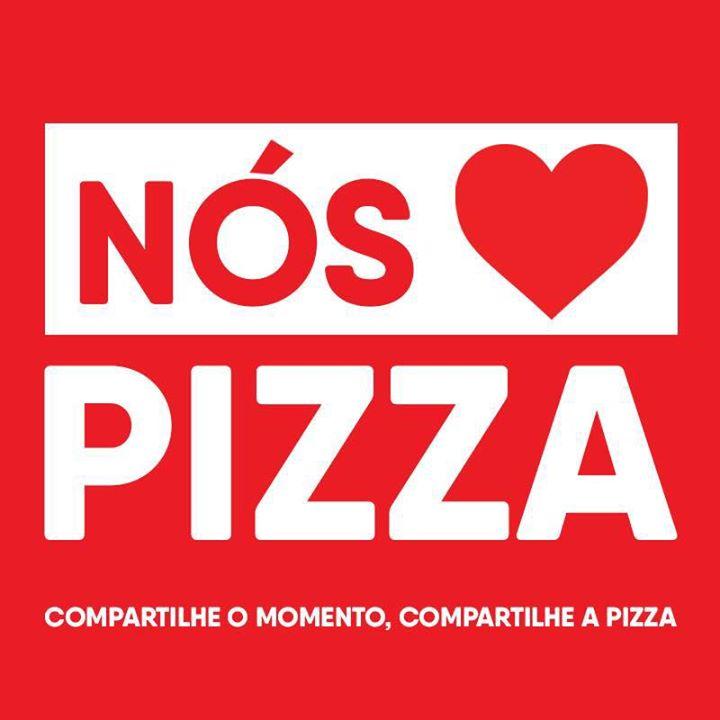 Nós Amamos Pizza Bot for Facebook Messenger