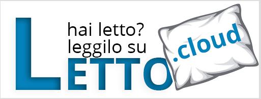 Letto Bot for Facebook Messenger
