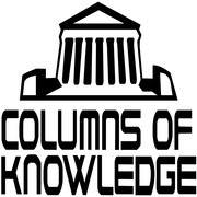 Columns of Knowledge Bot for Facebook Messenger
