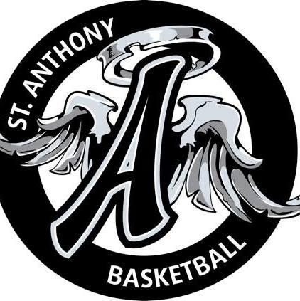 St. Anthony Basketball Program Bot for Facebook Messenger