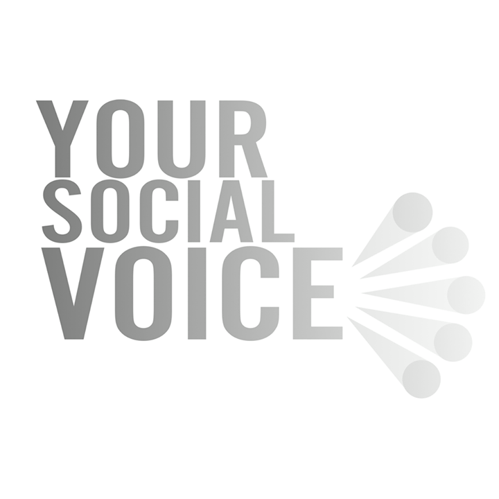 Your Social Voice Bot for Facebook Messenger