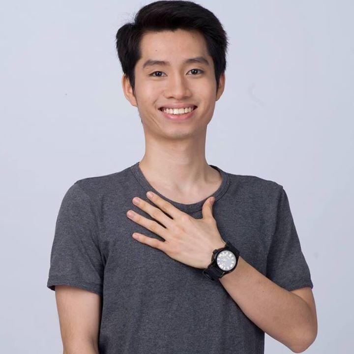 Dương Duy Bách Bot for Facebook Messenger