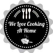 We Love Cooking at Home Bot for Facebook Messenger