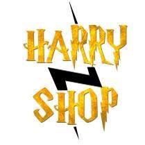 Harry Shop Bot for Facebook Messenger
