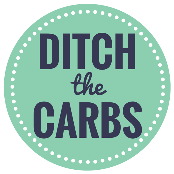 Ditch The Carbs Bot for Facebook Messenger