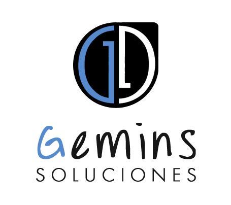 Gemins Soluciones Bot for Facebook Messenger