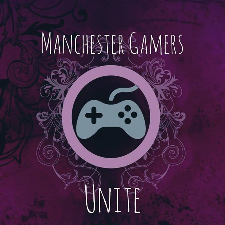 Manchester Gamers Unite Bot for Facebook Messenger