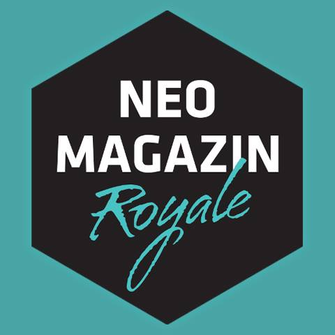 NEO MAGAZIN ROYALE Bot for Facebook Messenger