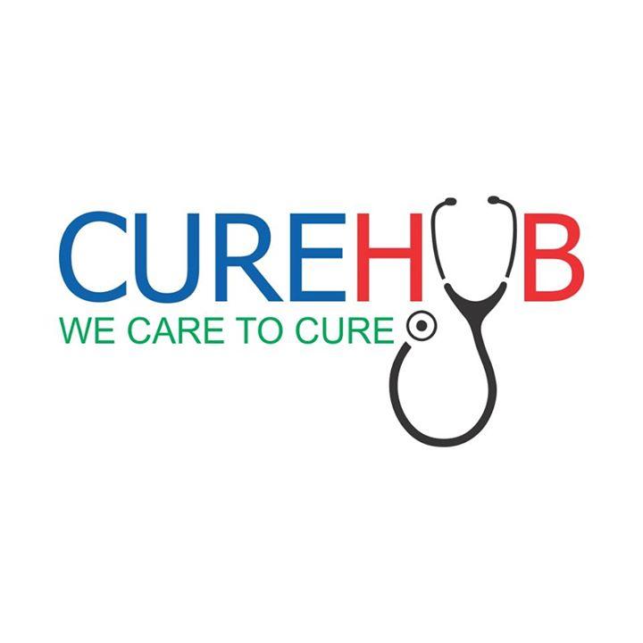 Curehub Bot for Facebook Messenger