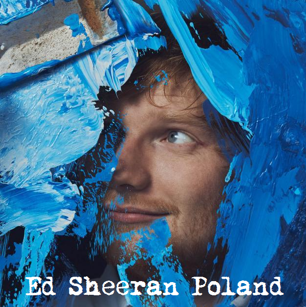 Ed Sheeran Poland Bot for Facebook Messenger