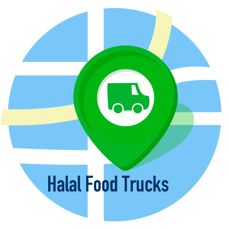 Halal Food Trucks Bot for Facebook Messenger