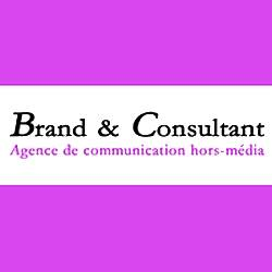 Agence événementielle - Brand Et Consultant Bot for Facebook Messenger