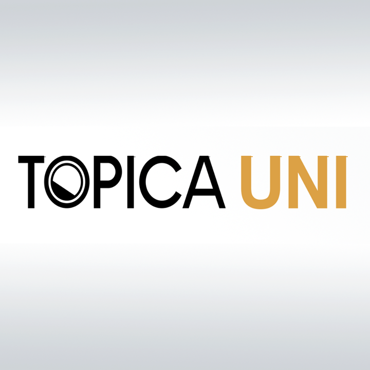 TOPICA UNI - Online Bachelor's Degree Bot for Facebook Messenger