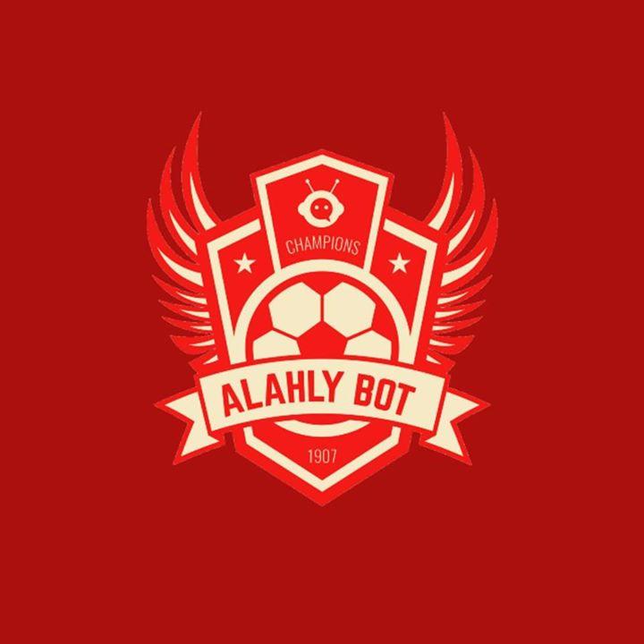 Al Ahly Bot for Facebook Messenger